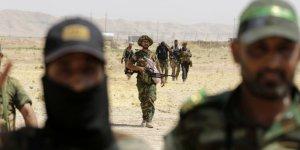 Irak'ta Şii Milis Grup Halkla Çatıştı