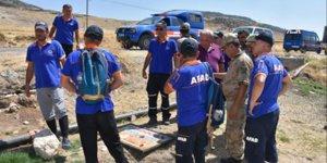3 Gün Önce Kaybolan Suriyeli Çocuğun Cansız Bedenine Ulaşıldı