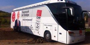 CHP'nin Sorunu, Liderinin Seçim Otobüsünde Yaşamaması mı?
