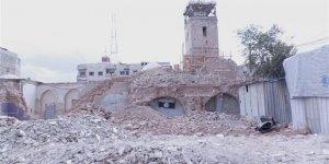 Suriye Diye Bir Yer Vardı