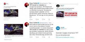 TRT Çocuk'a Yönelik İftira Kampanyası Bağlamında Fetö Miyopisi ve Siyasal Basiret