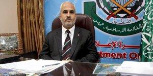 Hamas Sözcüsü Berhum: Yükselen Tansiyondan İsrail Sorumlu