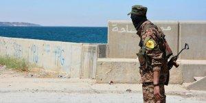 ABD Taşeronu PKK/YPG İşgal Ettiği Toprakları Çoğalttı