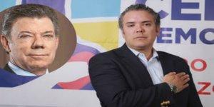 Kolombiya, Filistin Devleti'ni Tanıdı