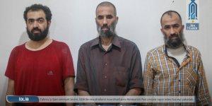 İdlib'de Esed'e Ajanlık Yapan Hücre Çökertildi