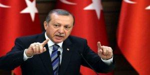 Erdoğan'dan Trump'a: Böyle Devam Ederseniz Yeni Müttefikler Ararız