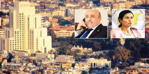 "YPG'den Esed'e: ""İdlib'e Saldıralım Afrin'i Bize Ver"""