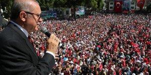 Cumhurbaşkanı Erdoğan: Biz Hak, Hukuk Neyse Onun Gereğini Yaparız