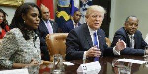 """Eski Yardımcısı Newman'dan Trump'a """"Irkçılık"""" Suçlaması"""