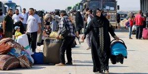 Dera'dan Zorunlu Tahliye Edilenlerin Sayısı 3 Bin 300'ü Geçti!