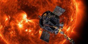 NASA, Güneş 'Kaşifini' Uzaya Yolladı