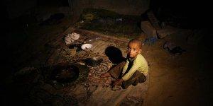 Gazze'de Her 100 Kişiden 85'i Yoksul!