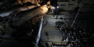 Siyonist İsrail'in Gazetecilere Yönelik İhlallerini Anlatan Belgesel Film: 'Üçüncü Göz'