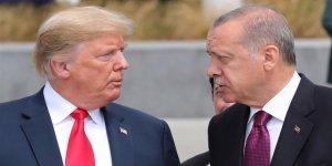 'Erdoğan'ın Ülkeyi Değil; Amerika'nın Erdoğan'ı Yönetemeyişi' Söz Konusu