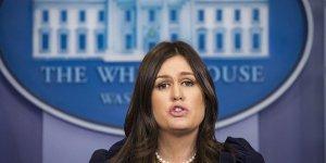 Beyaz Saray: Brunson Serbest Kalsa Bile Yaptırımlar Kalkmaz