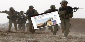 CNN: Trump'ın Stratejisi Çöktü, Taliban Kazanıyor