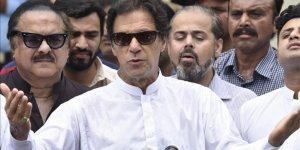 Pakistan'da Başbakan Seçilen İmran Han'dan İlk Mesaj