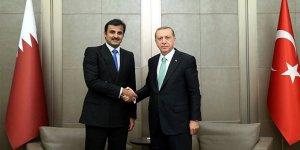 Türkiye ve Katar Arasında Para Takası Anlaşması İmzalandı
