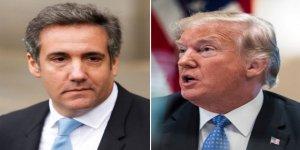 Trump'ın Eski Avukatı, Trump Adına Yaptığı Ödemeleri İtiraf Etti