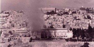 Mescidi Aksa'nın Yakılmasının 49. Yıldönümü