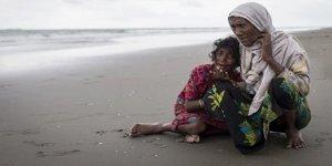 Arakan'da 2 Bin 500 Kişi Daha Yerinden Edildi