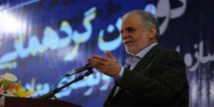 İran Ekonomi Bakanı Görevden Alındı