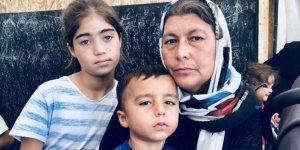 Yunanistan'daki Mülteci Kampında Durumlar Hiç İyi Değil!