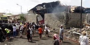 Yemen'de Ayın Başında 450 Sivil Can Verdi!