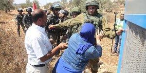 Siyonist İsrail, AB'nin Yaptırdığı Okulları Satışa Çıkarttı
