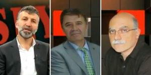 Seyir Defteri'nde Bu Akşam İdlib Meselesi Konuşulacak