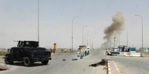Irak'ta Canlı Bomba Saldırısı: En Az 11 Ölü, 16 Yaralı
