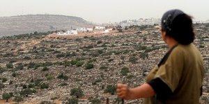 Filistin Topraklarında Yahudi Gecekondulaşması Devam Ediyor!