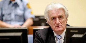 'Bosna Kasabı' Karadzic Hakim Değişikliği İstedi