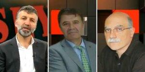 Seyir Defteri Programında İdlib Konuşuldu
