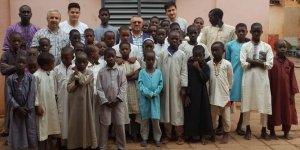 Mali ve Nijer'e Dair