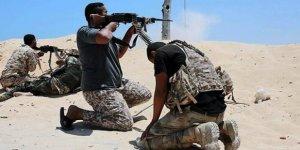 Libya'da Çatışmalar Sürüyor: 38 Ölü, 90 Yaralı