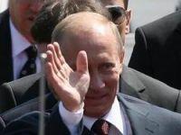 Rusyada Batıya Göz Dağı