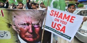 ABD Pakistan'a 300 Milyon Dolarlık Askeri Yardımı Kesiyor