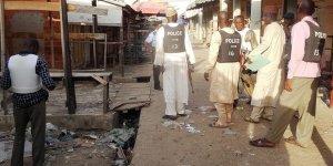 Nijerya'da Silahlı Saldırı: 11 Kişi Hayatını Kaybetti