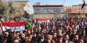 Irak'ın Basra Kentindeki Gösterilerde 7 Kişi Öldü