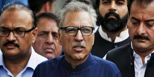 Pakistan'ın Yeni Cumhurbaşkanı Belli Oldu
