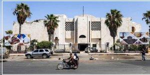 İdlib Müzesi Kapılarını Ziyaretçilere Açtı!
