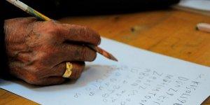 Dünyada Yaklaşık 750 Milyon Kişinin Okuma Yazması Yok