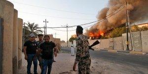 Protestolar Basra'da Umm Kasr Limanını Kapattırdı