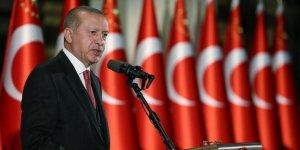 Cumhurbaşkanı Erdoğan'dan İdlib Açıklaması: Oyunun Ortağı da Seyircisi de Olmayacağız!