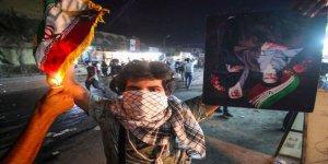 Irak'ta İran'a Öfke Seli!