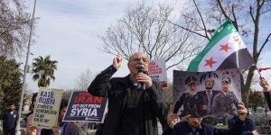 Rıdvan Kaya, İdlib'deki Gelişmeleri ve Suriye'deki Gidişatı Değerlendirdi