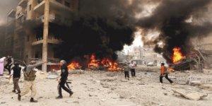 """""""Yeter ki Katliam Olmasın, İdlib'in Düşmesi Sorun Değil"""" mi?"""