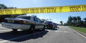 ABD'de Okul Bahçesinde Silahlı Saldırı: 1 Ölü