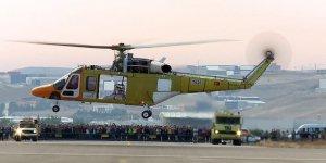 'Türkiye, Kendi İmkanlarıyla Helikopter Uçurabilen 7. Ülke Oldu'